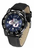Gonzaga Bulldogs Men's Fantom Bandit AnoChrome Watch