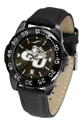 Gonzaga Bulldogs Men's Fantom Bandit Watch