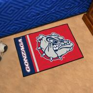 Gonzaga Bulldogs NCAA Starter Rug