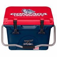 Gonzaga Bulldogs ORCA 20 Quart Cooler