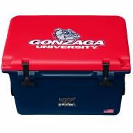 Gonzaga Bulldogs ORCA 40 Quart Cooler
