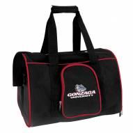 Gonzaga Bulldogs Premium Pet Carrier Bag