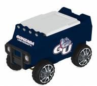 Gonzaga Bulldogs Remote Control Rover Cooler