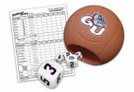 Gonzaga Bulldogs Shake N' Score Travel Dice Game