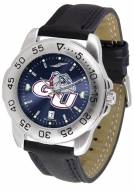 Gonzaga Bulldogs Sport AnoChrome Men's Watch