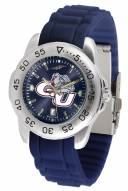 Gonzaga Bulldogs Sport Silicone Men's Watch