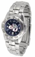Gonzaga Bulldogs Sport Steel AnoChrome Women's Watch