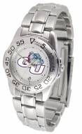 Gonzaga Bulldogs Sport Steel Women's Watch