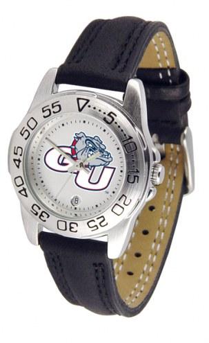 Gonzaga Bulldogs Sport Women's Watch