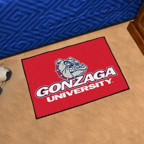 Gonzaga Bulldogs Starter Rug