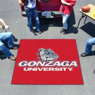 Gonzaga Bulldogs Tailgate Mat