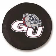 Gonzaga Bulldogs Tire Cover
