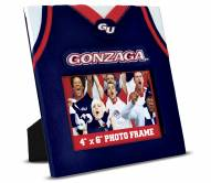 Gonzaga Bulldogs Uniformed Picture Frame