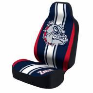 Gonzaga Bulldogs Universal Bucket Car Seat Cover