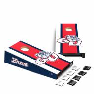Gonzaga Bulldogs Mini Cornhole Set