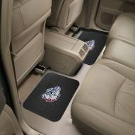 Gonzaga Bulldogs Vinyl 2-Piece Rear Floor Mats