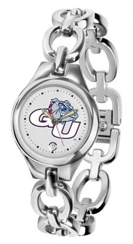 Gonzaga Bulldogs Women's Eclipse Watch