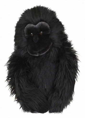 Gorilla Oversized Animal Golf Club Headcover