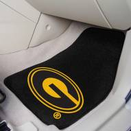 Grambling State Tigers 2-Piece Carpet Car Mats