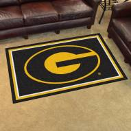 Grambling State Tigers 4' x 6' Area Rug