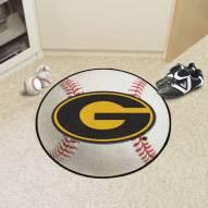 Grambling State Tigers Baseball Rug