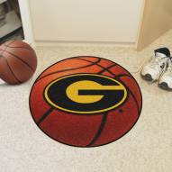 Grambling State Tigers Basketball Mat