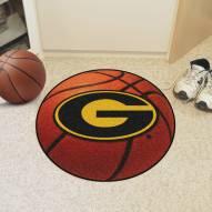 Grambling State Tigers Basketball Mat