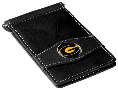 Grambling State Tigers Black Player's Wallet