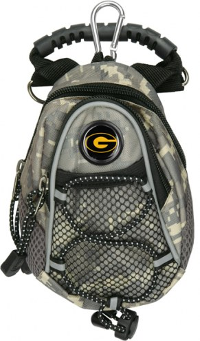 Grambling State Tigers Camo Mini Day Pack