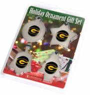 Grambling State Tigers Christmas Ornament Gift Set