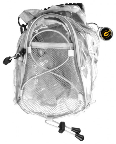 Grambling State Tigers Clear Event Day Pack