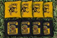 Grambling State Tigers College Vault Cornhole Bag Set