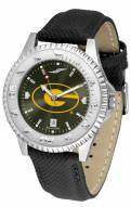 Grambling State Tigers Competitor AnoChrome Men's Watch