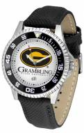 Grambling State Tigers Competitor Men's Watch