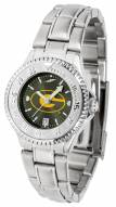 Grambling State Tigers Competitor Steel AnoChrome Women's Watch
