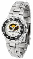 Grambling State Tigers Competitor Steel Women's Watch