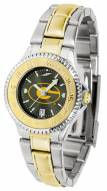 Grambling State Tigers Competitor Two-Tone AnoChrome Women's Watch