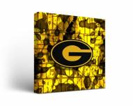 Grambling State Tigers Fight Song Canvas Wall Art