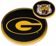 Grambling State Tigers Flip Coin