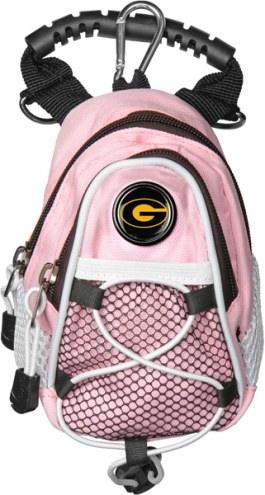 Grambling State Tigers Pink Mini Day Pack