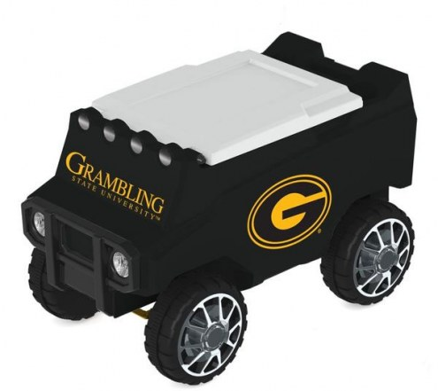 Grambling State Tigers Remote Control Rover Cooler
