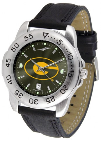 Grambling State Tigers Sport AnoChrome Men's Watch