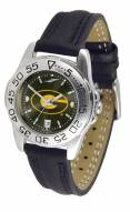 Grambling State Tigers Sport AnoChrome Women's Watch