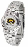 Grambling State Tigers Sport Steel Women's Watch
