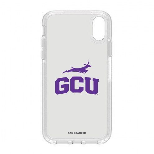 Grand Canyon Antelopes OtterBox iPhone XR Symmetry Clear Case