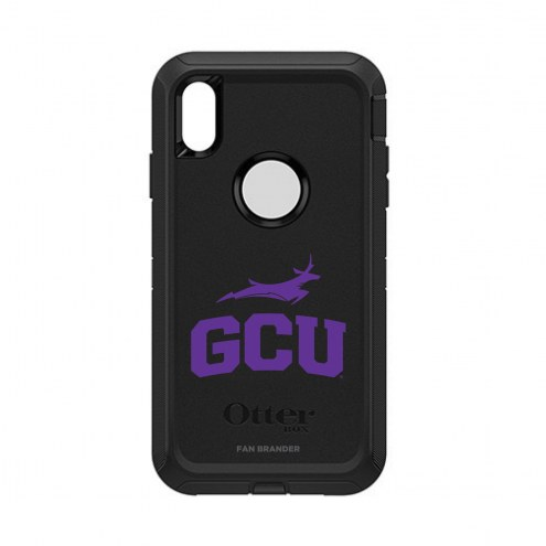 Grand Canyon Antelopes OtterBox iPhone XS Max Defender Black Case