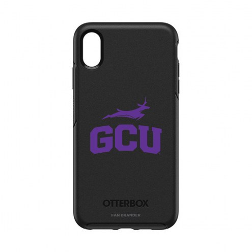 Grand Canyon Antelopes OtterBox iPhone XS Max Symmetry Black Case