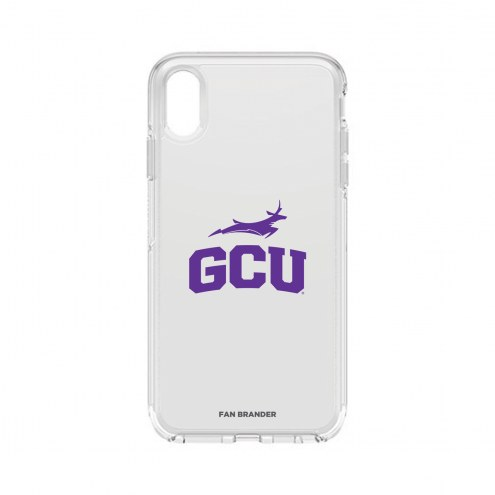 Grand Canyon Antelopes OtterBox iPhone XS Max Symmetry Clear Case
