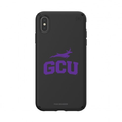 Grand Canyon Antelopes Speck iPhone XS Max Presidio Pro Black Case