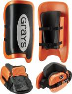 Grays Field Hockey Goalie Leg Guards & Kicker Set